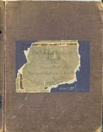 Cover of the 1919 Library copy